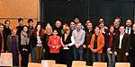 Der neue Vorstand der AG Migration und Vielfalt